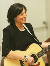 Kim Doron